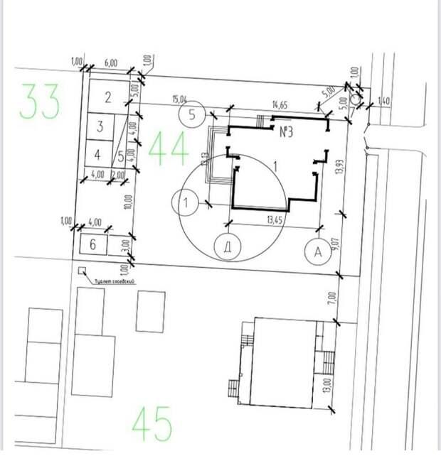 Подготовка проекта. Или как я начал строить дом?
