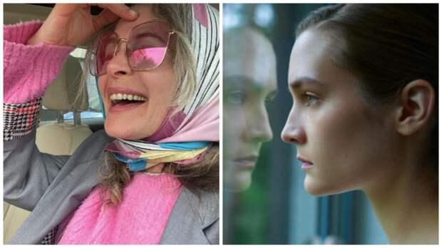 «Неземная девочка»: Оксана Фандера поделилась снимками взрослой дочери