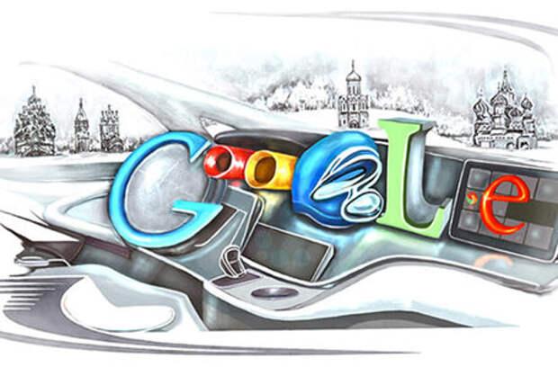 Россия заняла второе место в мире по просмотру автомобильных видеороликов