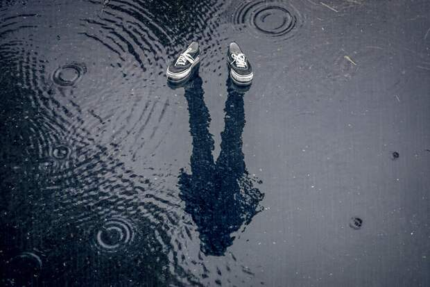 К выходным в Удмуртию вновь вернутся дожди