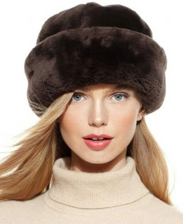 100 лучших идей: Модные меховые шапки в 2018 году на фото1 | Меховые шапки,  Меховые воротники, Модные головные уборы
