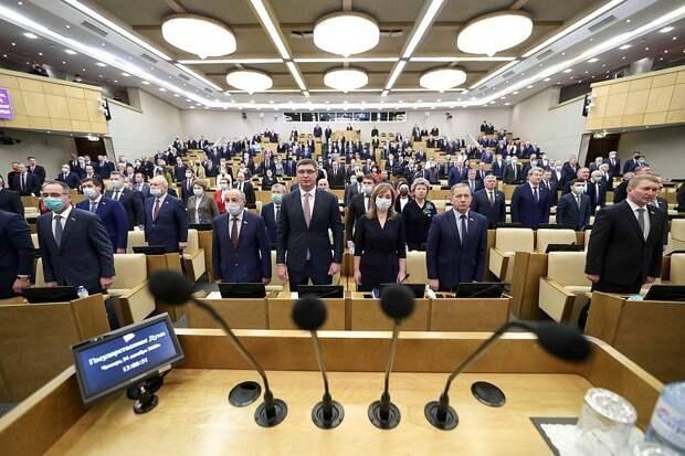 Выборы в Госдуму-2021: обзор главных событий 17 мая