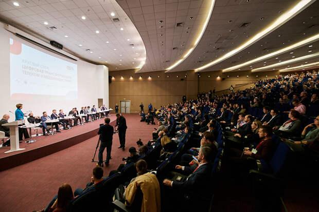 Организаторы Content Summit Russia объявили темы и спикеров форума