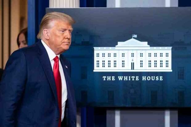 Трамп планирует открыть собственную соцсеть и мечтает вернуться в Белый дом