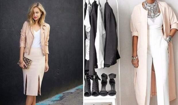 одежда для женщин с широкими бедрами