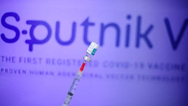"""Индия получила вторую партию российской вакцины от коронавируса """"Спутник V"""""""