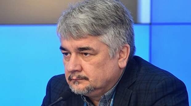 Ищенко рассказал, как РФ заманила Запад в его собственную ловушку
