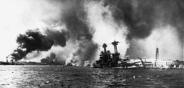 Американский историк назвал пять популярных мифов о Второй мировой войне