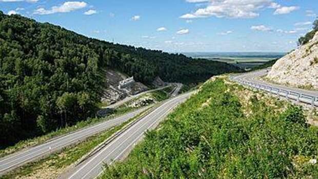 Минимум два года на восстановление. Туротрасль на Алтае лишилась 1,4 млн руб. в 2020 году