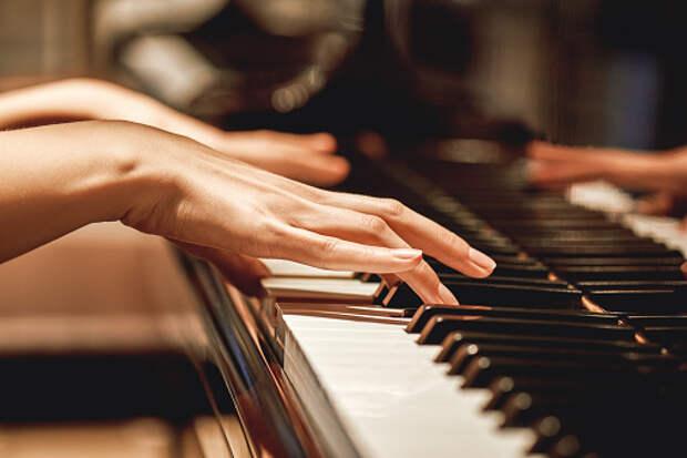 Пианистка из Савеловского  стала дипломантом Международного конкурса