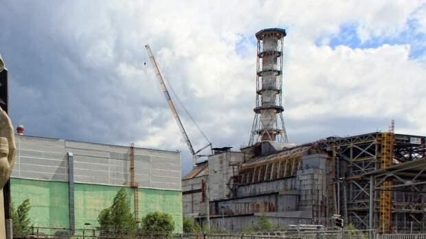 Сотрудники Чернобыльской АЭС опровергли данные о новых ядерных реакциях