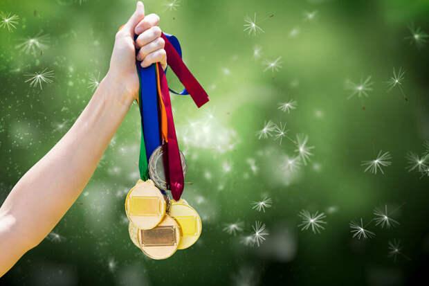 Российские рапиристки завоевали золото Олимпиады в Токио