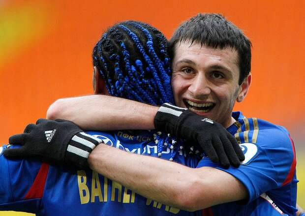 «Бразильской магии немного не хватает». Легенда ЦСКА Карвальо — о сегодняшней команде