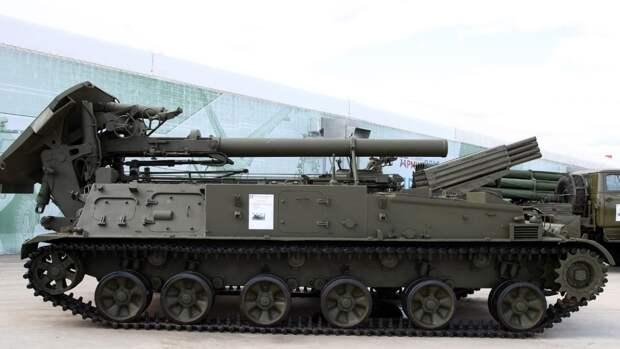 В NI рассказали, какой российской «суперпушки» стоит опасаться США