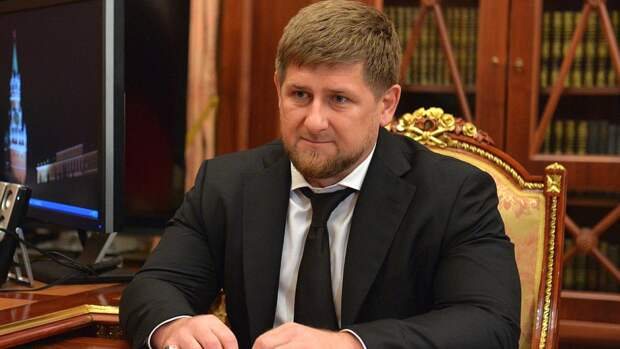 Кадыров посоветовал Байдену оставаться человеком и дружить с Россией