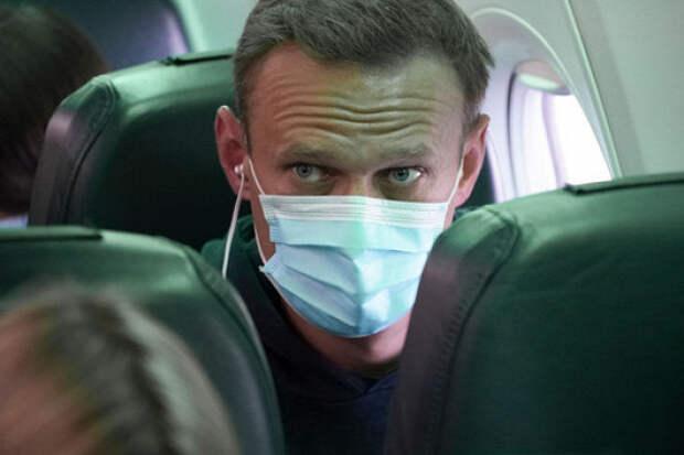 Гаспарян сравнил действия Навального и ФБК-шников с фильмом «Тупой и еще тупее»
