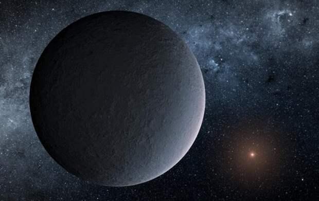 Изображение: G. Bacon / NASA / ESA