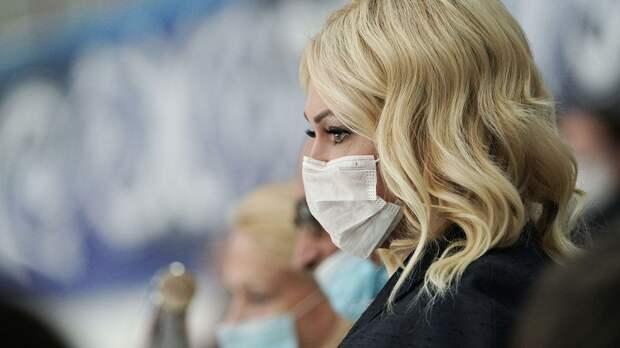 Рудковская требует 10млнзаклевету наГном Гномыча