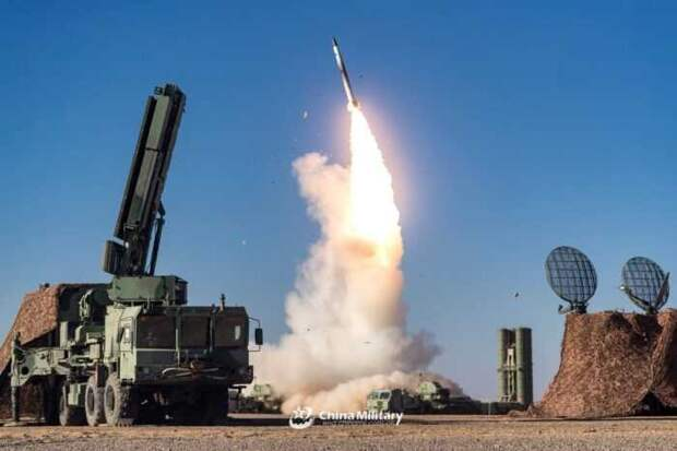 Беди раскрыл реальные причины покупки Индией российских комплексов ПВО С-400
