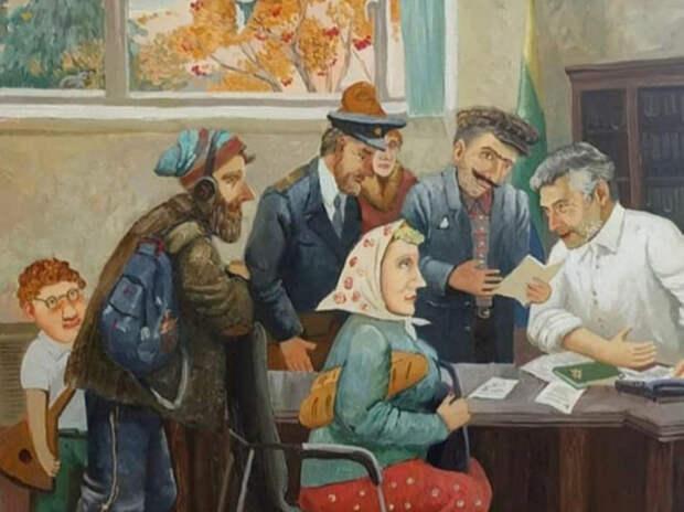 Ройзман написал энциклопедию русской жизни