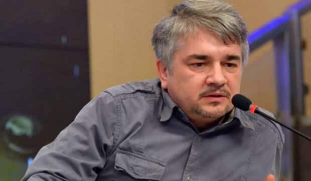 Газ не умеют просить: Ищенко указал на промахи Порошенко в мольбе по OPAL