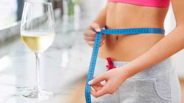 Алкоголь против фигуры. Мифы и правда об опасных для форм напитках