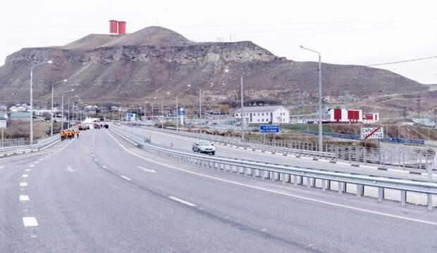 Более 260км крупных автодорог и30 мостов отремонтируют засчет «Платона» в2021г