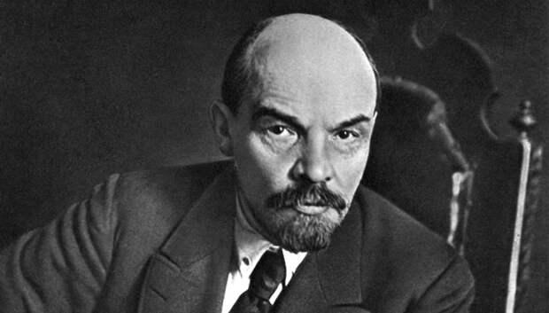 Трансляция открытого урока к 150‑летию Ленина пройдет в Подольске 22 апреля
