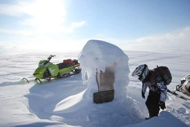 «Второй перевал Дятлова»: как в 1973 году при странных обстоятельствах в горах Кольского полуострова погибли туристы.