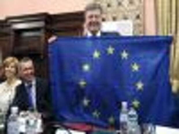 Почему разобьются европейские мечты украинского обывателя