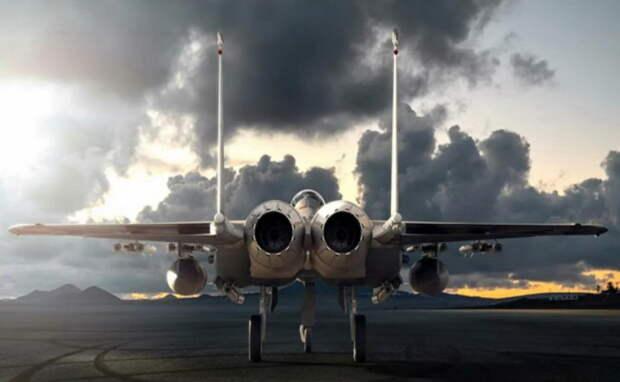 Список пожеланий ВВС США возглавил аналог российского Су-57