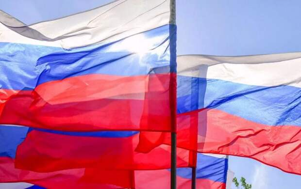 День государственного флага РФ/mos.ru