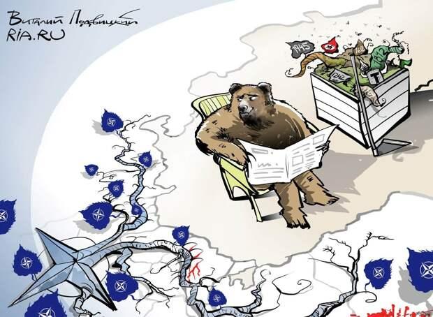 Картинки по запросу нато у границ россии