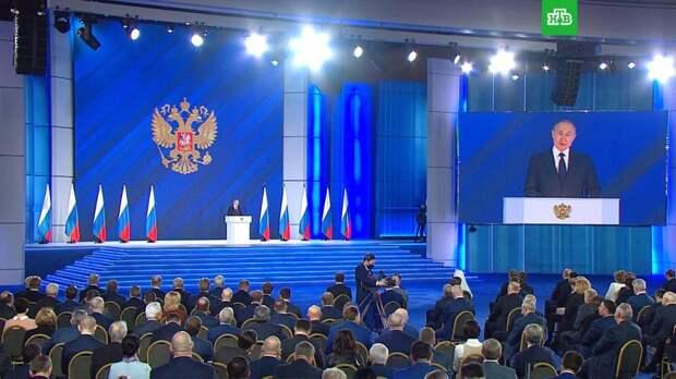 Путин предложил продлить программу туристического кешбэка до конца года