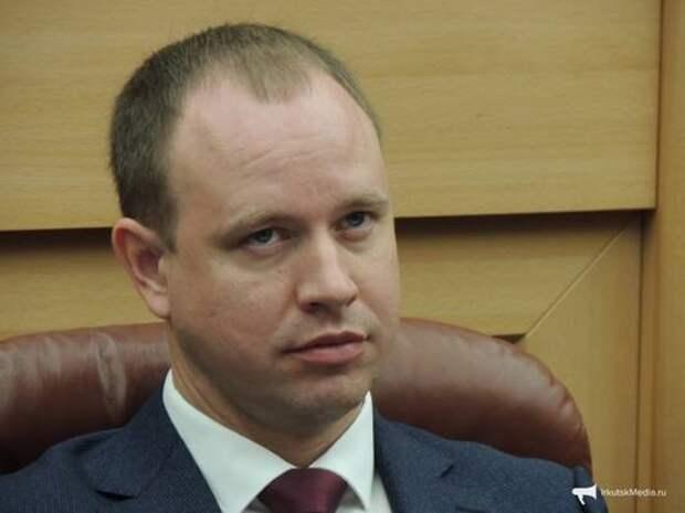 Следком ужесточил обвинение депутату Заксобрания Иркутской области Андрею Левченко