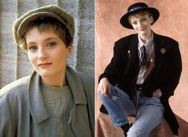 Патрисия Каас, 1989 | Фото: lichnosti.net