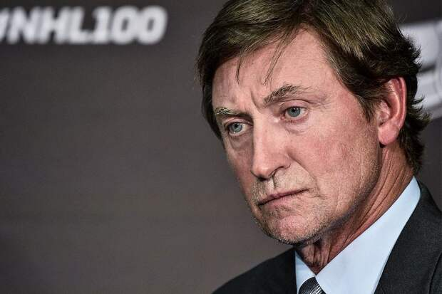 Легенде НХЛ Гретцки предложили работу с зарплатой 5 миллионов долларов в год