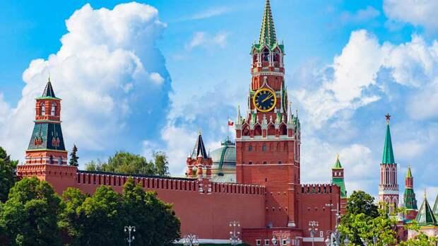 В Москве 9 мая будет тепло и облачно