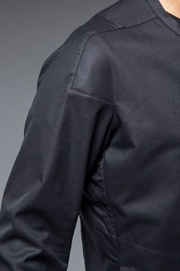 Акценты и детали в мужской одежде (трафик)