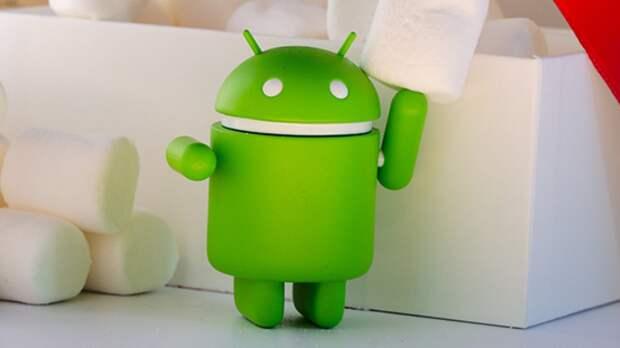 Первый официальный рекламный ролик ОС Android 12 появился в Сети