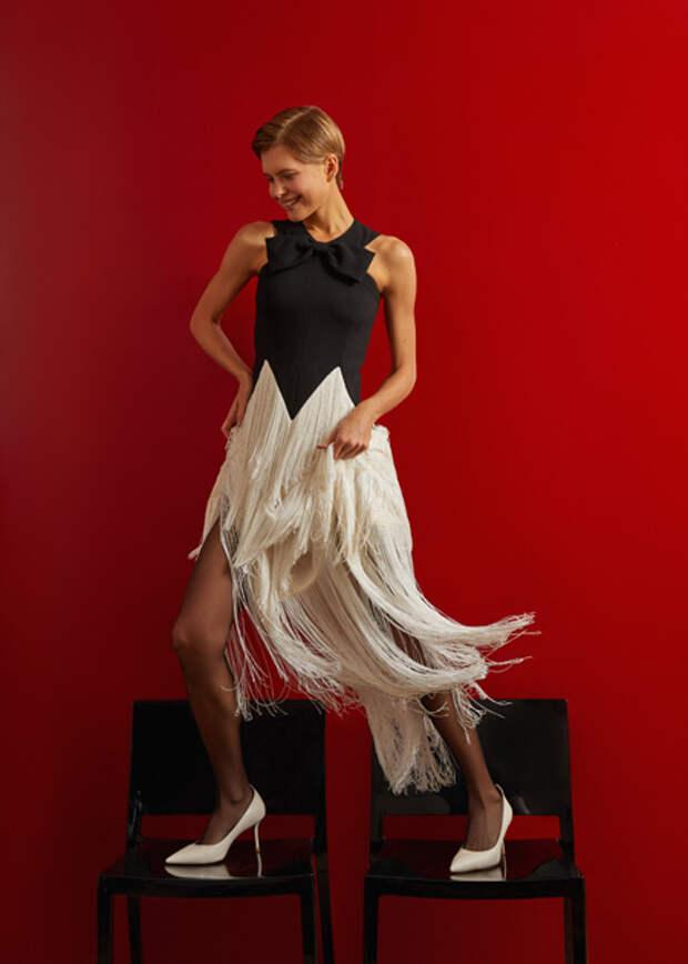 От белья для встречи Нового года до украшений с волшебством: праздничный fashion-дайджест