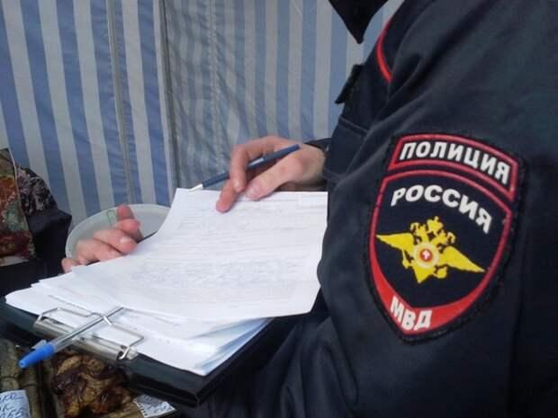 Полиция задержала за ночь сразу нескольких оппозиционных активистов
