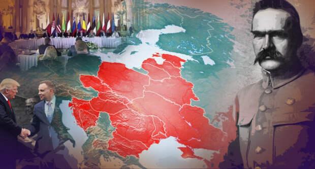 Вопросы безопасности в регионах Черного и Балтийских морей