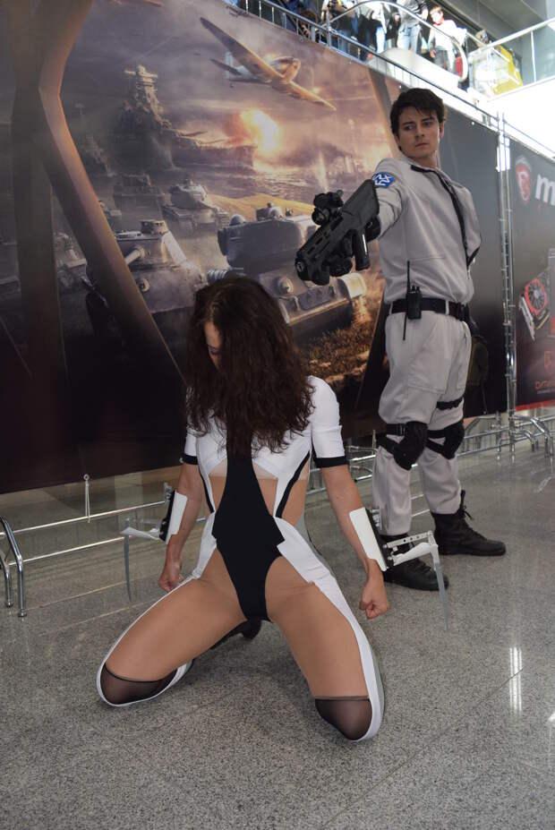 Comic Con Russia в 2020 году пройдёт онлайн