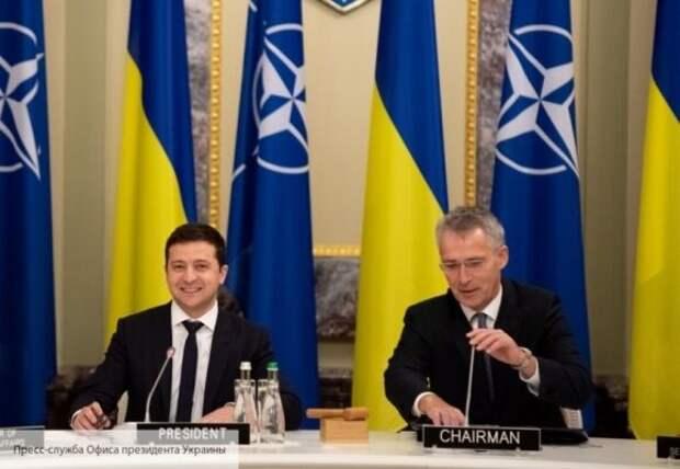 Парад резиновой флотилии: в Сети гадают, как Украина встретит генсека НАТО