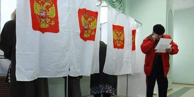 Москва запретит американским наблюдателям присутствовать на выборах в России