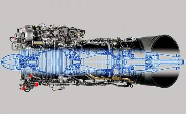 В России стартуют испытания новейшего вертолетного двигателя