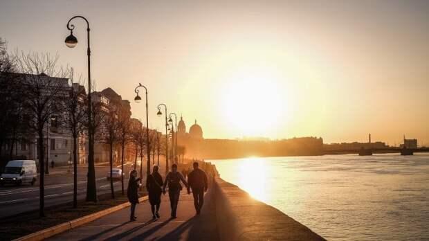Названы наиболее значимые меры поддержки властями Петербурга бизнес-отрасли