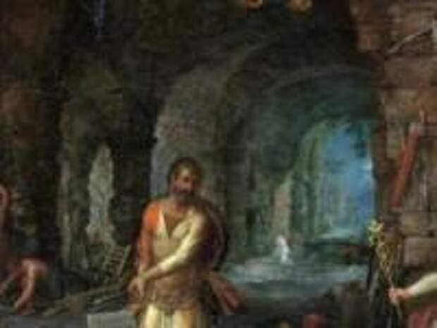 Пророки Средних Веков: хоть один не шарлатан есть в списке?