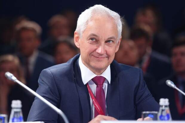 Белоусов считает, что решить проблему бедности в РФ можно введением пособий